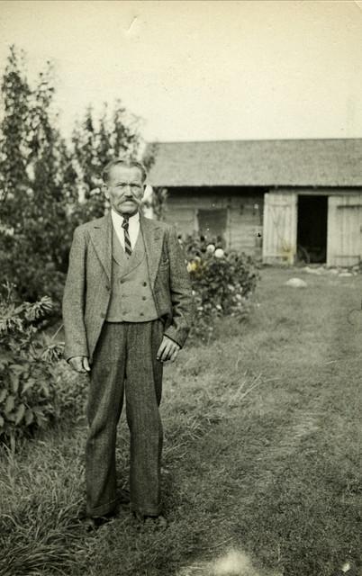 Albin Häkkinen