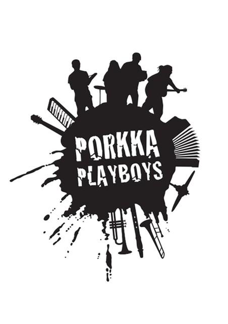 porkka_logo_iso_musta