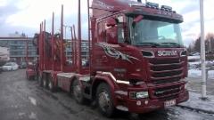 Scania Pikkujätti
