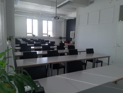 Porvoon Yhdistyskeskus