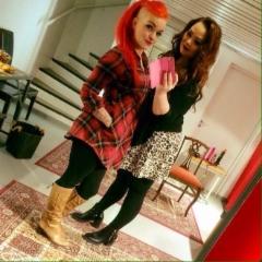 Jonna & Riina