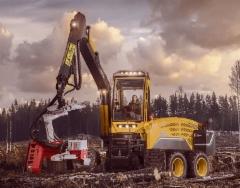 Eco Log 688E