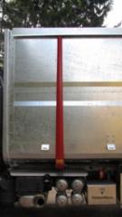 Risulaidoissa kuumasinkki on ottanut ison osuuden sisälaitatuotannossa.