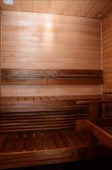 Perus sauna 2