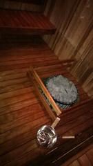 Ladyline sauna