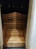 Hotelli vaakuna, Puhti sauna, lämpöhaapaa