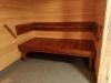 Kuortaneen hoivakoti sauna
