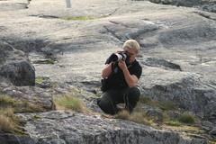 Söderskärillä 6.9.2014 (c) Peter von Bagh