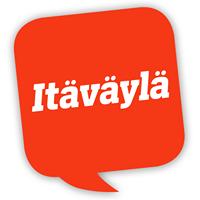 Kuvahaun tulos haulle 'itäväylä' logo
