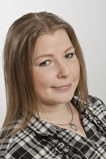 Johanna Lahtela