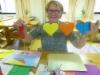 Paula Erkkilän sydänaskartelua