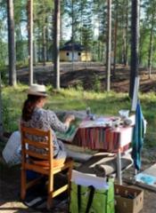 Kuvaaja Anja Jääskeläinen