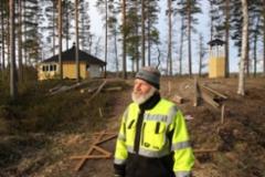 1. Idean isä ja projektin vetäjä Jukka Puranen