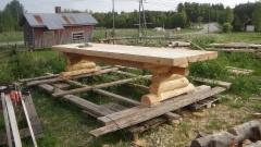 Hirsipöytä