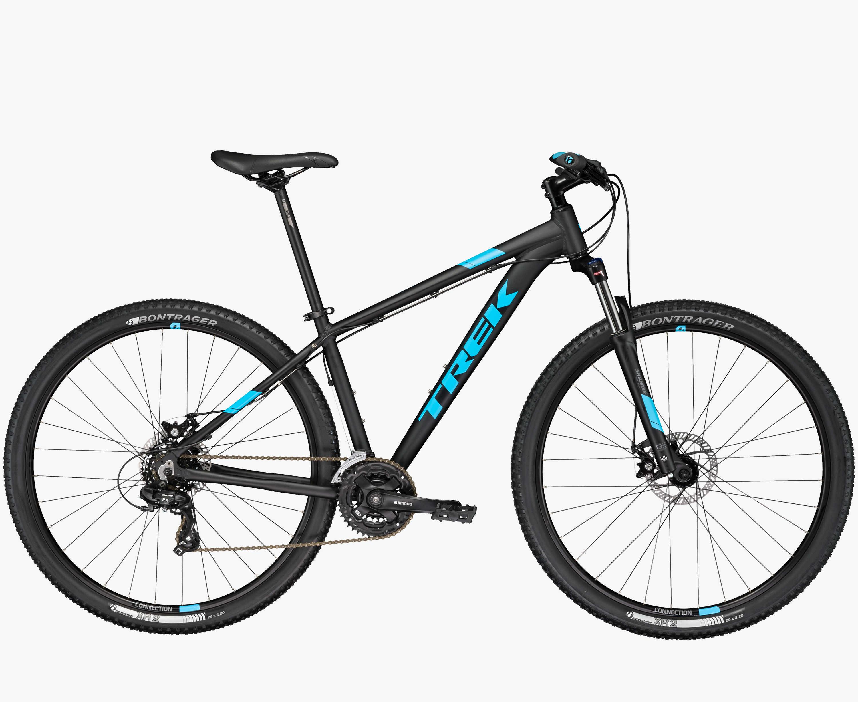 Trek maastopyörä 29