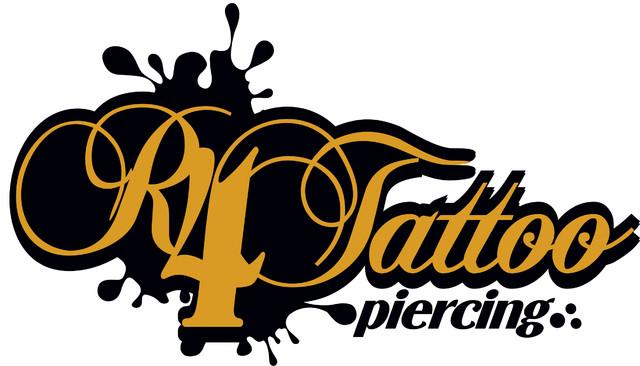 r4tattoo_logo_kaksivarinen
