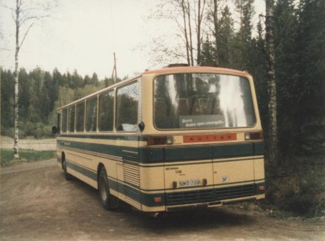 Åbergin Linja 7