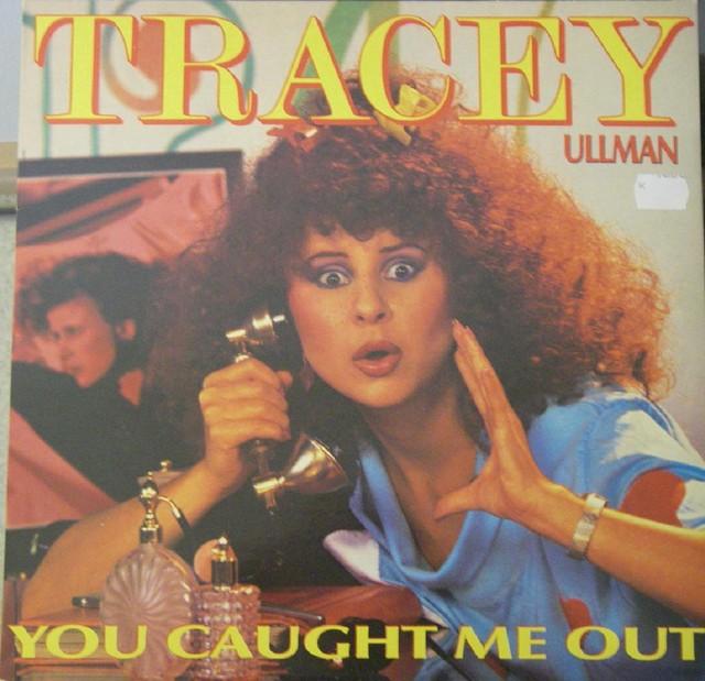 Ullman, Tracey