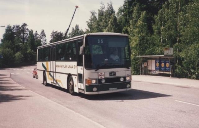Vanhankylän 9