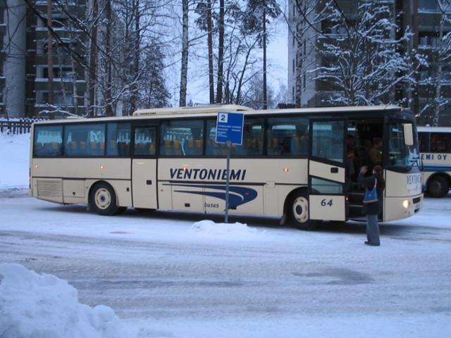 Ventoniemi 64