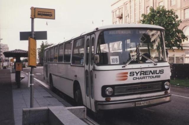 Syrenius 9
