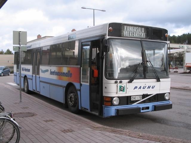 Paunu 70