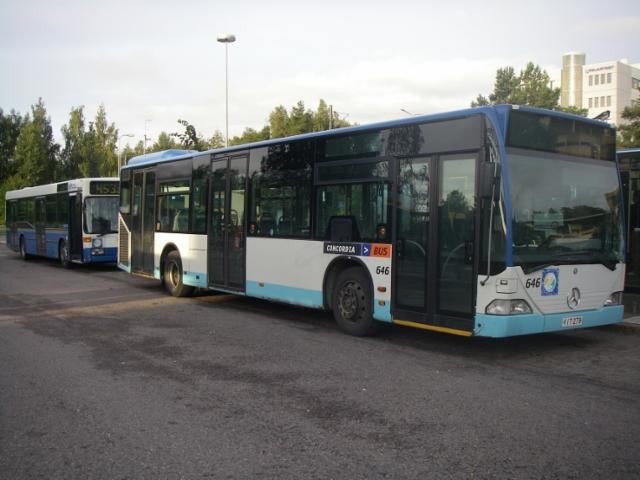 Concordia 646