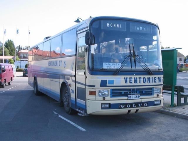 Ventoniemi 36