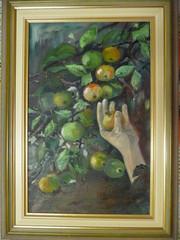 Kielletty hedelmä