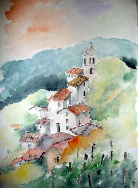 Rianan kylä