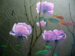 Ruusuja Nepalissa