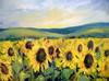 Toscanan auringot 3