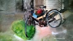 Polkupyörän uusi elämä
