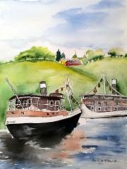 Laivat ja Linnoitus