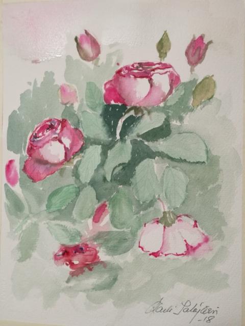 Ruusu-tutkielma