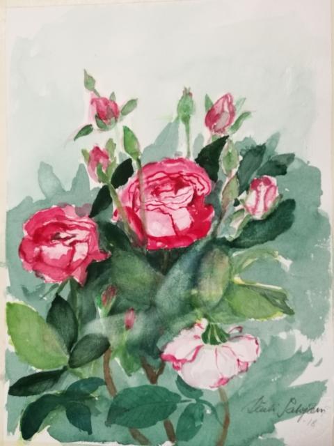 Ruusukimppu