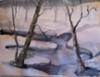 Joki Ylläksellä