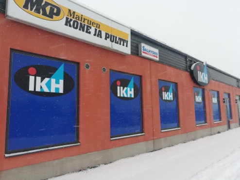 Autohuolto Mäntsälä