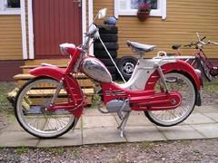 jupiter swing 1961