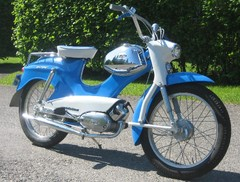 solifer export 1968 thermomat