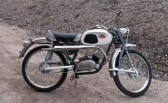 solifer speed 1964