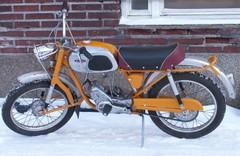 solifer speed 1968