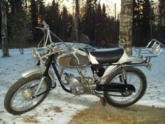 solifer speed 1969