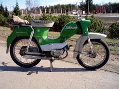 tunturi start 1976 (2)