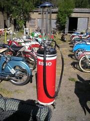 pekanpaivat_mopedi_moottoripyoranayttely_1.7.2006_66