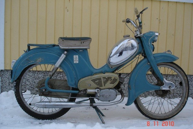 jupiter 219  1962