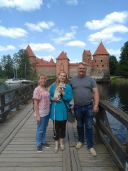 Liettuassa