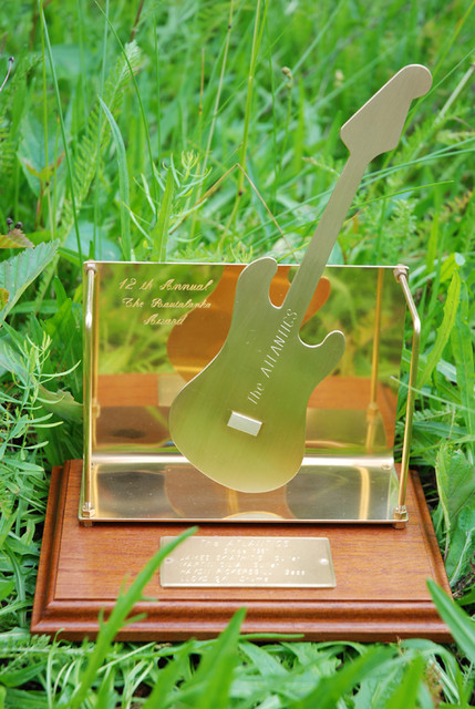 Rautalanka-award