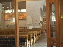 kirkko sali 1