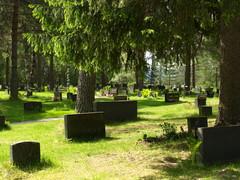 hautausmaa 2